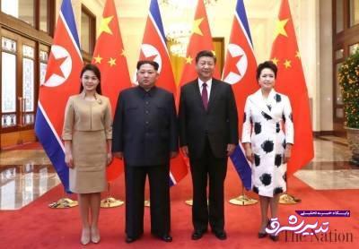 تعهد کره شمالی در خلع سلاح اتمی