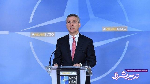 ناتو هفت دیپلمات روسیه را اخراج کرد