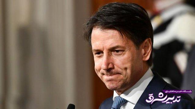 نخستوزیر ایتالیا