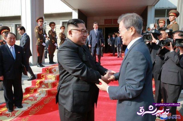 مون جائه این رئیسجمهوری کره جنوبی