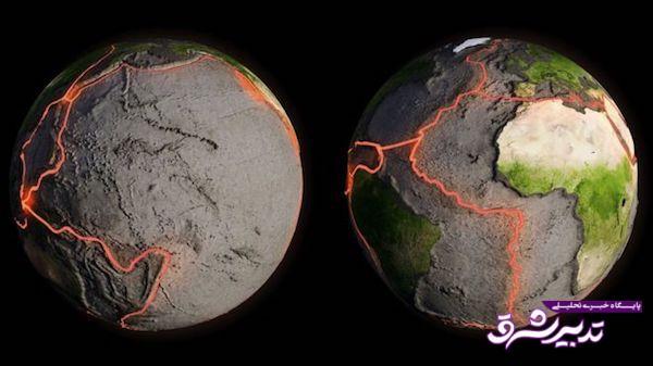 تشخیص زلزله