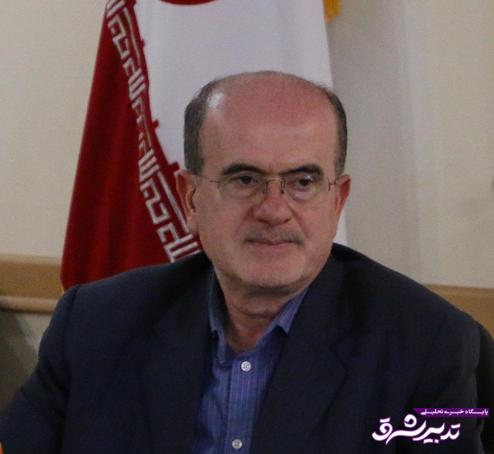 مهرداد لاهوتی استاندار گیلان