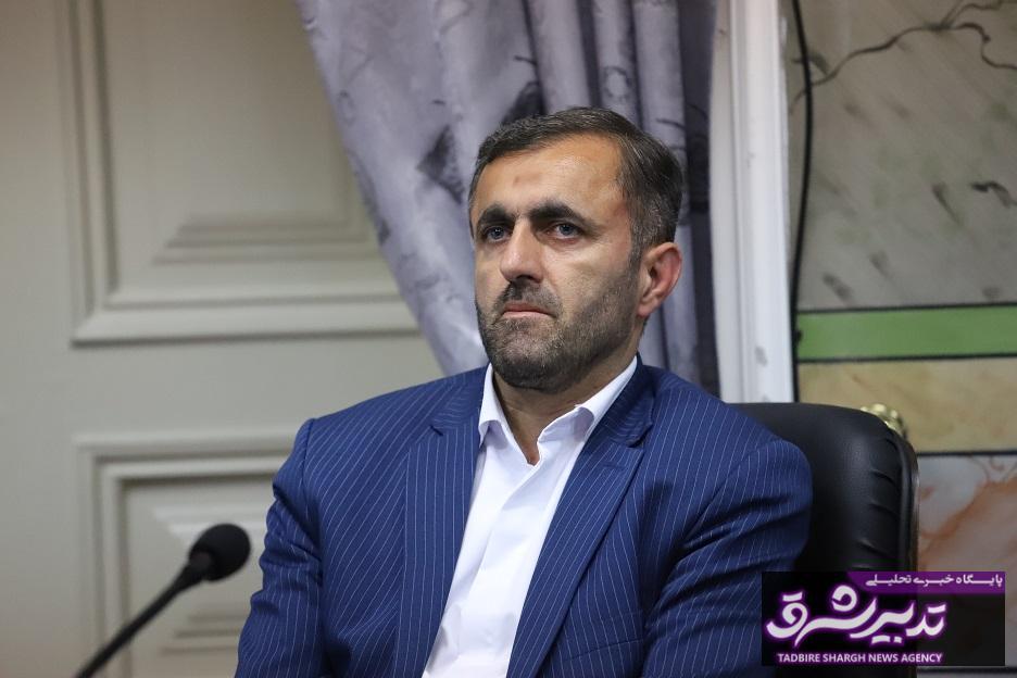 محمدحسن علیپور