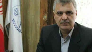 شهردار املش