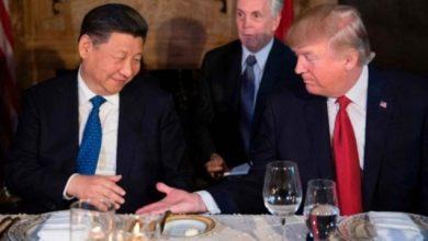رئیس جمهور چین شی جینپینگ