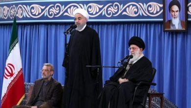 حجتالاسلام والمسلمین حسن روحانی