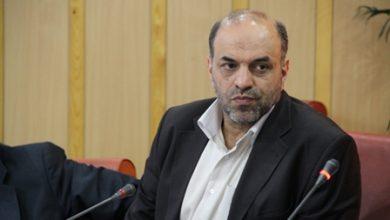 نماینده سابق لاهیجان ابوذر ندیمی