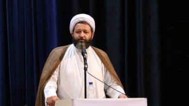 حجت الاسلام افتخاری نماینده مردم شهرستان های شفت و فومن