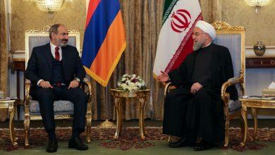 ایران- ایروان