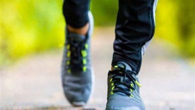 پیادهروی تند کاهش وزن