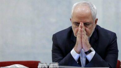 وزیر امور خارجه