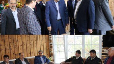 فرماندار لاهیجان