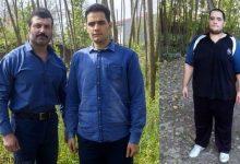 تصویر از جوان گیلانی که ۱۱۹ کیلو وزن کم کرد!+ تصاویر