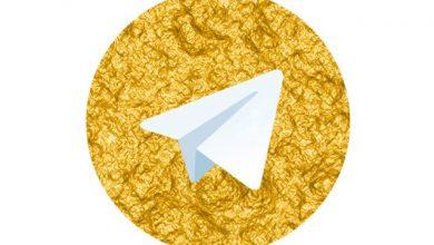 نسخههای فارسی تلگرام