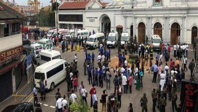 دولت سریلانکا