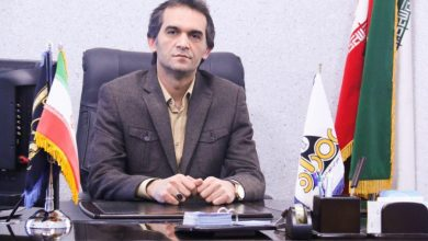 آرش امیرلو مدیر منطقه چهار شهرداری رشت