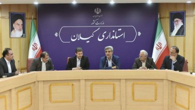 نشست شهرداران استان