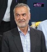 علی پورمحمدی فلاح