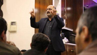 پرویز محمدنژاد