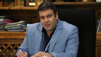 مسعود کاظمی