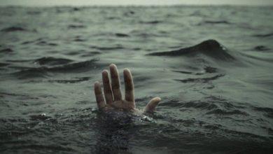 غرقشدگان