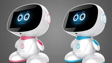 ربات هوشمند