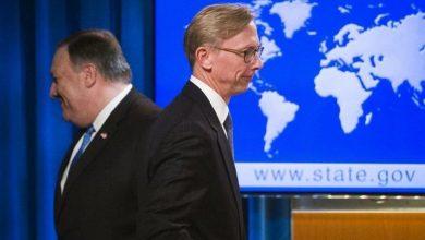 تصویر از اتهام پراکنی «عادل الجبیر» و «برایان هوک» علیه ایران