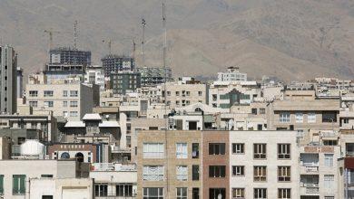 هر ایرانی یک مسکن