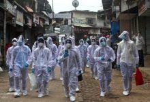 تصویر از سازمان جهانی بهداشت: زنگ خطر شیوع کرونا به صدا درآمد