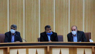شورای اداری