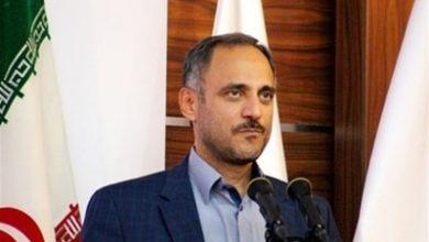 محمدحسین قربانی