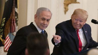 صلح امارات و اسراییل