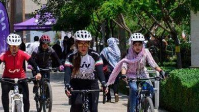 تصویر از ممنوعیت دوچرخهسواری بانوان در مشهد / هیئت دوچرخه سواری خراسان رضوی: در راستای کاهش محدودیت ها گام برداشتیم / ورزشکاران با رعایت قوانین باعث شوند تا از حساسیت موضوع در آینده کاسته شود