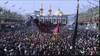 رسانه حسینی