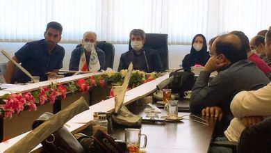 شهردار جدید کیاشهر