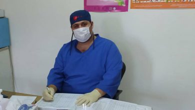 توصیه های دندانپزشکی