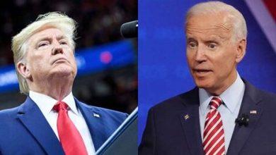 تصویر از ترامپ: شاید با دستور اجرایی جلوی رییسجمهور شدن بایدن را بگیرم!