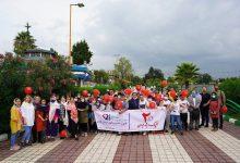 تصویر از آیینافتتاحیه ی دبیرخانه جشنواره عکس قهرمانان ورزشکار المپیک ویژه ایران در لاهیجان