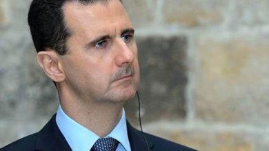روابط سوریه و اسرائیل