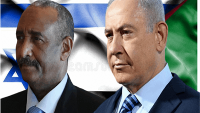 روابط سودان و اسرائیل