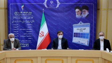 الف ب ایران