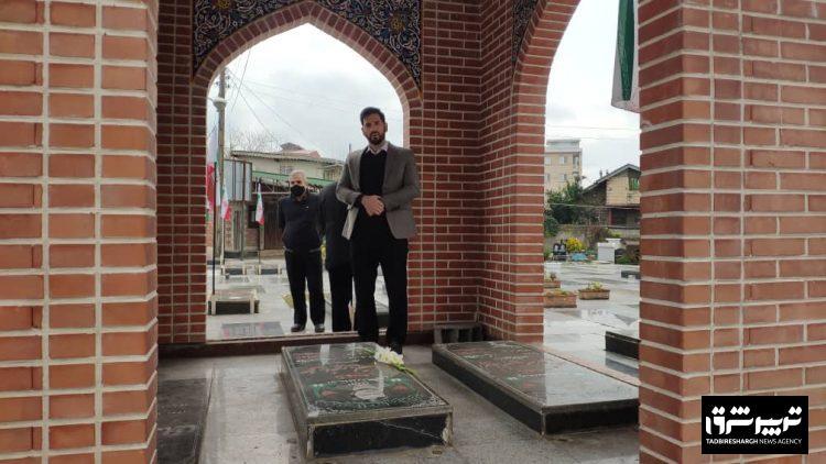 کاندیداهای شورای شهر