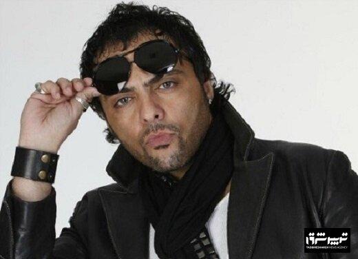 شهرام کاشانی