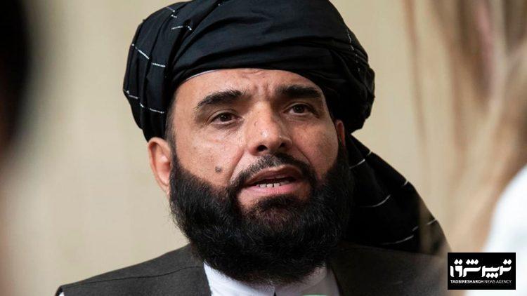 وزیر طالبان
