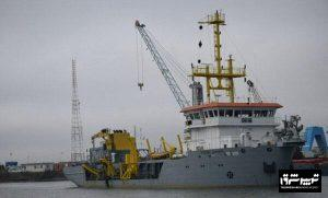 کشتی اسپیلی