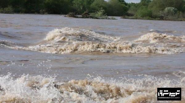 حریم رودخانه ها